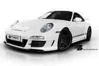 Аэродинамический обвес Prior Design для Porsche 911 (997)