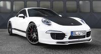 Обвес Lumma CLR 9 S для Porsche 911 (991)