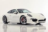 Аэродинамический обвес Vorsteiner для Porsche 911 (991)