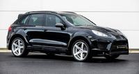Обвес Onyx для Porsche Cayenne 958