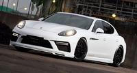 Обвес Artisan Spirits для Porsche Panamera (рестайлинг)