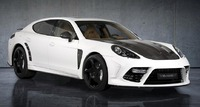 Обвес Mansory для Porsche Panamera