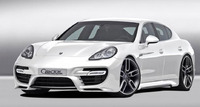 Обвес Caractere для Porsche Panamera