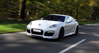 Обвес TechArt GrandGT для Porsche Panamera