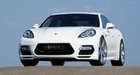Обвес Hofele Design Rivage GT для Porsche Panamera