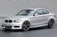 Аэродинамический обвес AC Schnitzer для BMW 1-series Coupe (E82)