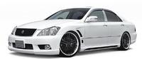 Аэродинамический обвес Artisan Spirits High-spec Line Verse для Toyota Crown (S180)