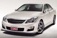 Аэродинамический обвес TRD для Toyota Crown (S200)