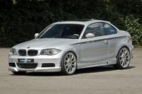 Аэродинамический обвес Hartge для BMW E82 Coupe