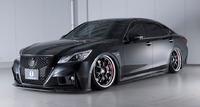 Аэродинамический обвес Aimgain VIP GT для Toyota Crown (S210)