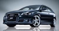 Аэродинамический обвес ABT Sportsline для Audi A3 (8P facelift)