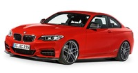 Обвес AC Schnitzer для BMW F22 M Sport