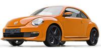 Обвес JE Design для Volkswagen Beetle (A5)