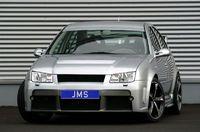 Аэродинамический обвес JMS для Volkswagen Bora