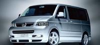 Аэродинамический обвес ABT Sportsline для Volkswagen Multivan (T5)