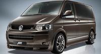 Аэродинамический обвес ABT Sportsline для Volkswagen Multivan (T5) 2011 - 2012