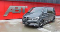 Обвес ABT Sportsline для Volkswagen Multivan T6