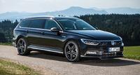 Аэродинамический обвес ABT Sportsline для Volkswagen Passat (B8)