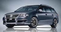 Аэродинамический обвес ABT Sportsline для Volkswagen Passat (B6)