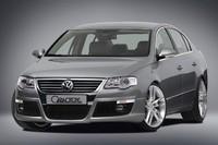 Аэродинамический обвес Caractere для Volkswagen Passat (B6)