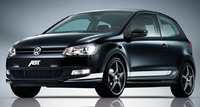 Аэродинамический обвес ABT для Volkswagen Polo V