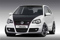 Аэродинамический обвес Caractere для Volkswagen Polo IV