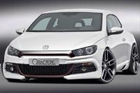 Аэродинамический обвес Caractere для Volkswagen Scirocco