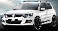 Аэродинамический обвес ABT Sportsline для Volkswagen Tiguan (5N)