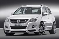 Аэродинамический обвес Caractere для Volkswagen Tiguan (5N)