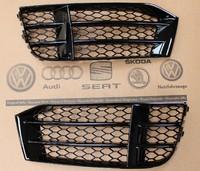 Боковые вставки от Audi RS5