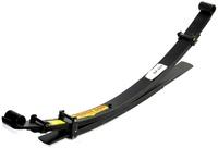 Рессора бизнес Toughdog задняя, лифт 40 мм, легкая нагрузка до 300 кг, 5+1 листов
