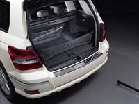 Сетка в багажник для Mercedes CLA и GLK