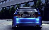 Спойлер «Mugen» для Acura TSX