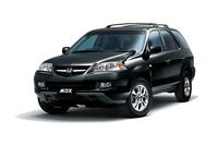 Капот Honda MDX 2003-2006