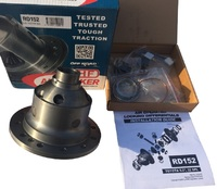 "Блокировка HF RD152 для Toyota Land Cruiser 100 105 200 9.5"" задняя"