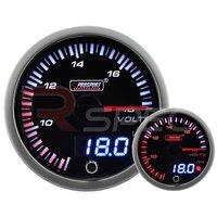"Датчик ""Prosport JDM"" 60мм вольтметр (volt)"