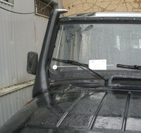 Шноркель УАЗ Hunter/3151/469 без гофры