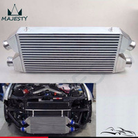 Интеркулер Audi A4 S4 Nissan 300ZX Twin Turbo