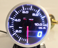 Датчик DEPO 52мм oil pressure (давление масла)