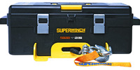 Переносная лебедка Superwinch Winch2Go 4000lbs