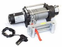 Лебедка электрическая СТОКРАТ HD 9.5 WP