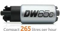Топливный насос DeatschWerks DW65 265л\ч Toyota (серия: компакт)