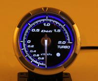 Датчик DEFI C2 Advance синий Boost (давление турбины)