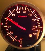 Датчик Defi BF volt (вольтметр)