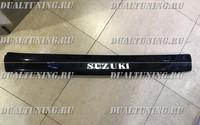 Дефлектор капота - мухобойка Suzuki Escudo 1990-1996