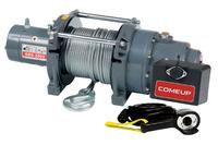 Лебедка грузоподъемная COMEUP DHC-2000 (12В)