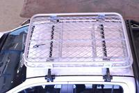 "Багажник ""BMS"" алюминиевый на крышу 1032х1532х130"
