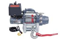 Лебедка COMEUP DV-6000S (12V)