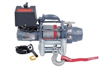 Лебедка COMEUP DV-6000S (24V)