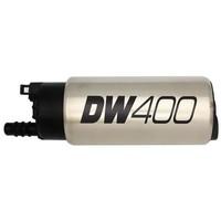 """Топливный насос """"Deatsch Work"""" DW400 415л/ч"""